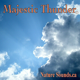 Majestic Thunder MP3 download